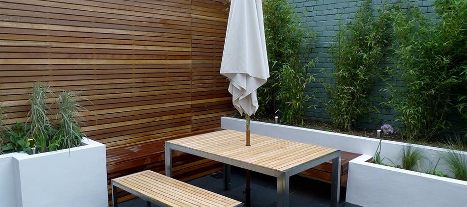 Wooden Trellis Panels Bunnings