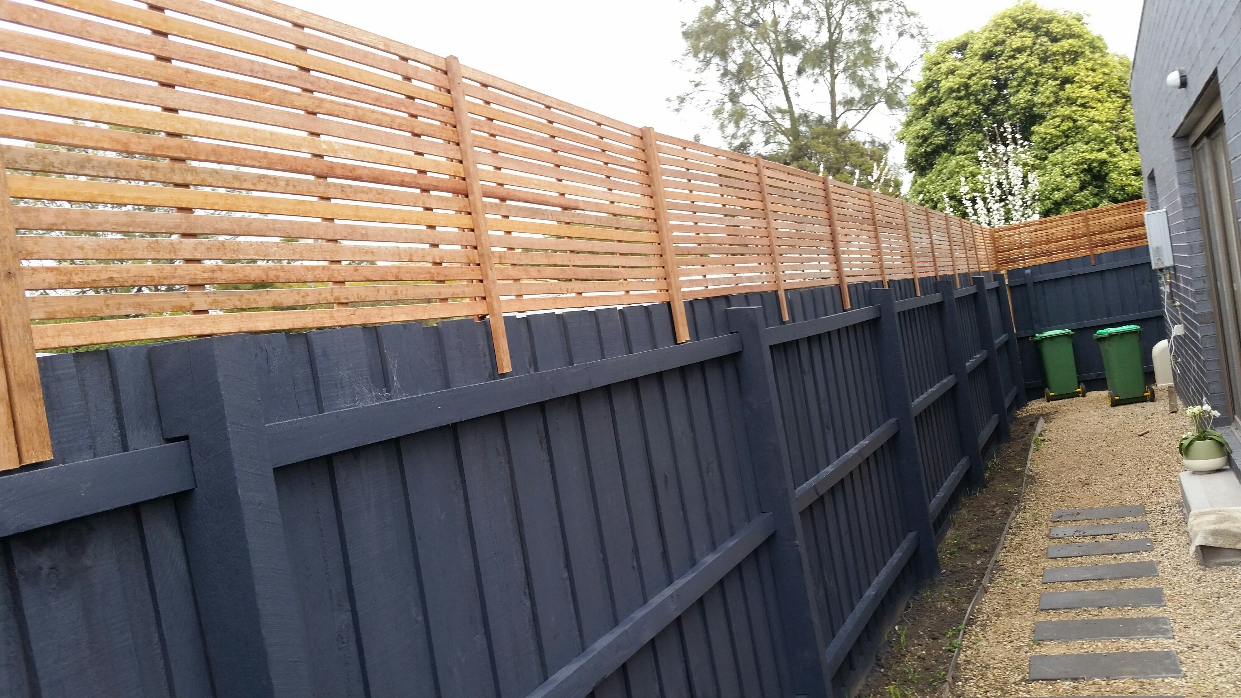 Fence Extensions 171 Lattice Factory